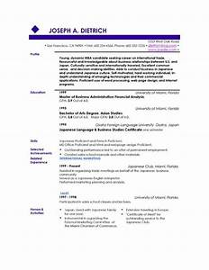 how to make a good resume With how to create a great resume