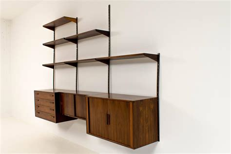 Mounted Shelving Unit by Modern Wall Mounted Shelves Modern Wall Mounted Bookcase