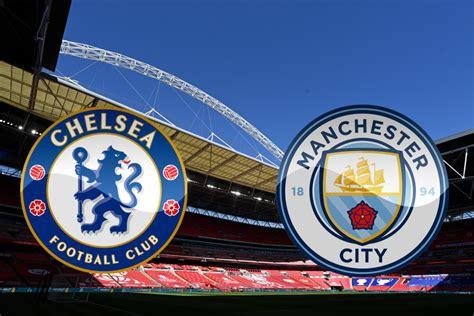 Chelsea Vs Man City Champions League Final : City, by ...