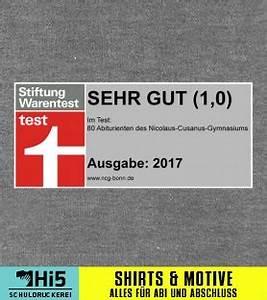 Spülbecken Stiftung Warentest : abimotiv stiftung warentest sehr gut mc259352 auf deinem abi shirt von schuldruckerei ~ Watch28wear.com Haus und Dekorationen