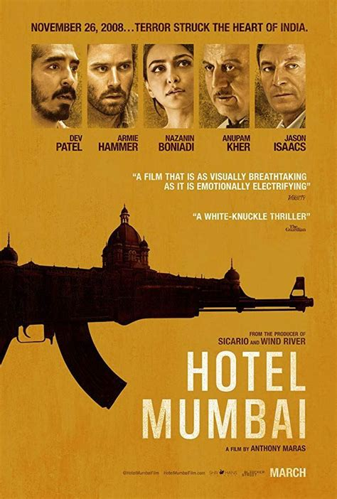 preview hotel mumbai   gripping true story