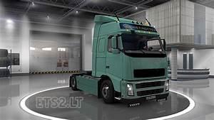 Volvo Fh12 440 V2 0