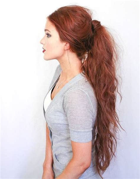 Romantic Date Hairstyles   Hairstyles 2017 New Haircuts