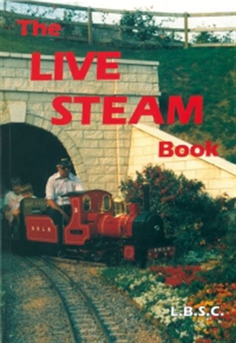 building model steam locomotives books  tee publishing