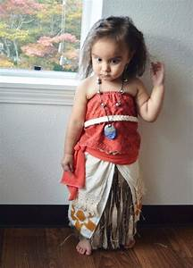 Halloween Kostüm Selber Machen : vaiana kost m selber machen kost m idee zu karneval ~ Lizthompson.info Haus und Dekorationen