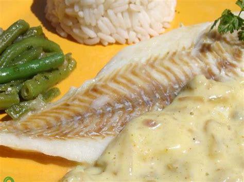 cuisiner poisson blanc recettes de poisson et filets de poisson 4