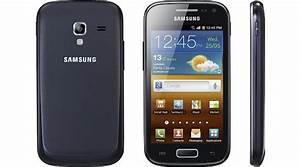 Online Manual  Samsung Galaxy Ace 2 I8160 Smartphone
