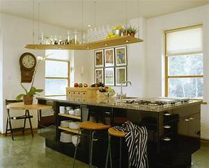 10, Sparkling, Kitchens, With, Open, Shelving