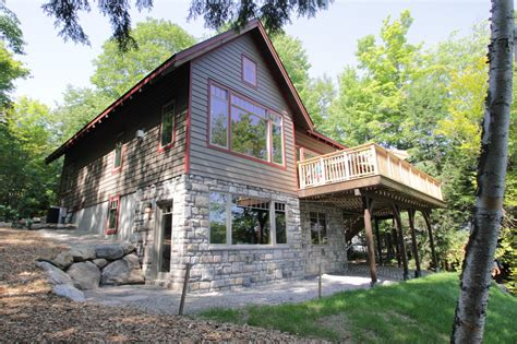 classic cottage classic bass lake cottage