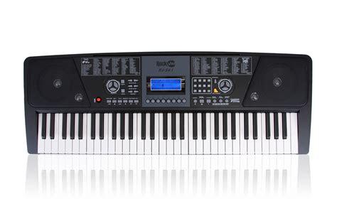 amazoncom rockjam  electronic  key digital piano