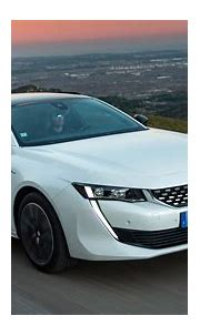 Peugeot 508 SW Hybrid engines, drive & performance ...