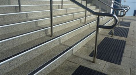 DEELAT Blog: Category Aluminum Stair Nosing How Aluminum