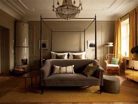 elegant subtle interior decorating ideas  chic vintage style