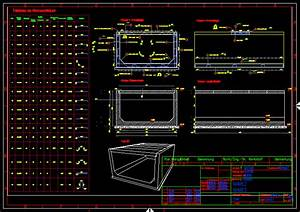 Water Tunnel Dwg Block For Autocad  U2022 Designs Cad