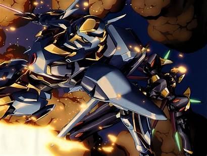 Geass Code Lelouch Wallpapers Anime Lancelot Knightmare