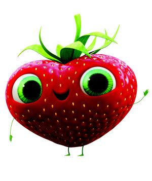 california giant berry farms  teaming   sony