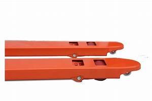 Short Narrow Manual Pallet Jack 5500 Lbs Capacity 42 U0026quot L