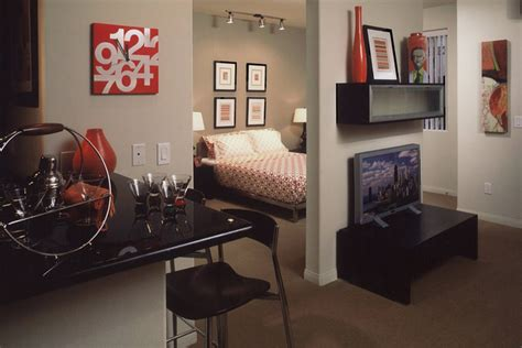 1 Bedroom Apartment Style Ideas by 30 Small Bedroom Interior Designs Created To Enlargen Your