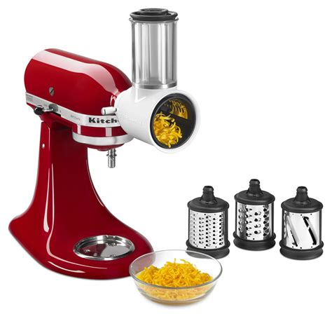 attachments   kitchenaid stand mixer  true