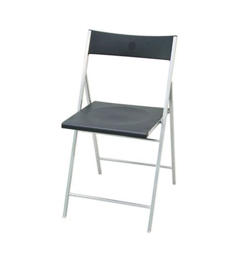 Black Metal Folding Chairs Walmart by Folding Black Resin Chair Walmart Ca