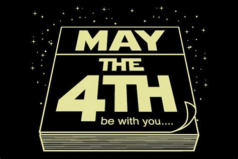 May the pancakes be with you. My Paisley World: May the 4th Be With You! - Clever Star Wars Gifts