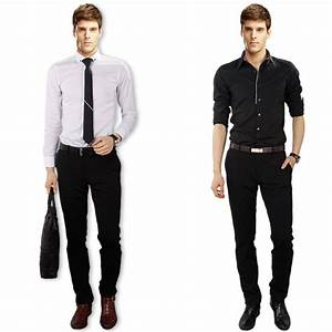 Interview Attire for Men. | Business Creative Interview Attire | Pinterest | Male clothing ...