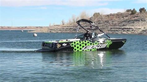 Epic Boat Pictures by 2013 Epic Boats 21v Ride Along At Lake Pueblo With