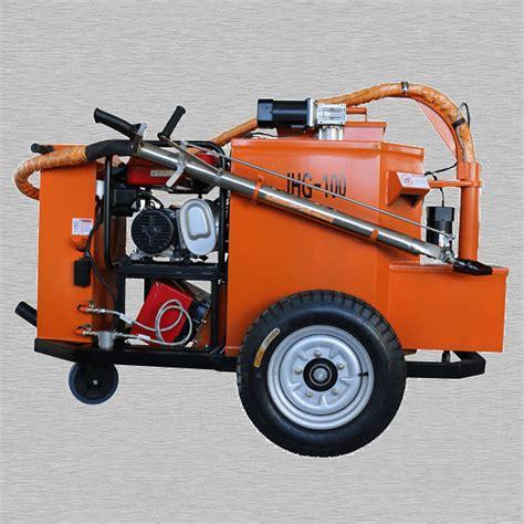 crack sealing machine buy concrete road joint sealing machine   heating tube