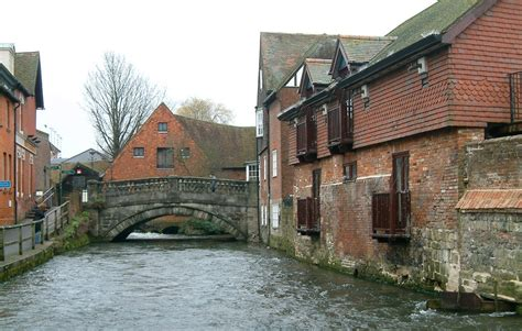 File:Winchester - city mill.JPG - Wikimedia Commons