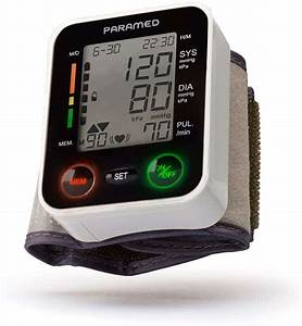 Best Wrist Blood Pressure Monitors Of 2020  Review