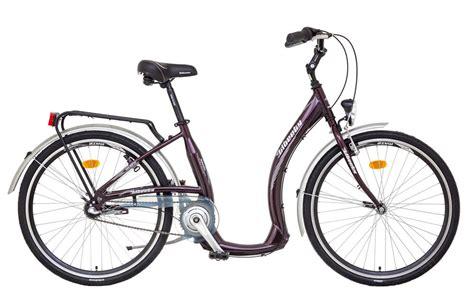 fahrrad mädchen 26 zoll citybike 26 zoll tiefeinsteiger fahrrad stahl alu 1 3