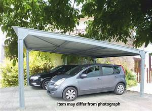 Car Shelter Protects Your Cars in the Harsh Weather