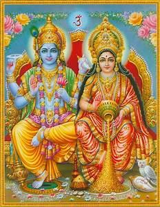 Vishnu Print # 16