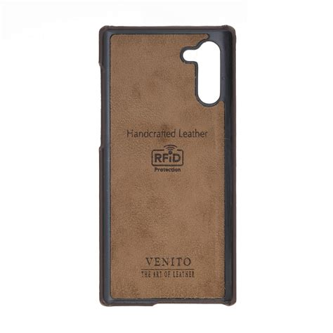 Florence RFID Blocking Leather Wallet Case for Samsung ...
