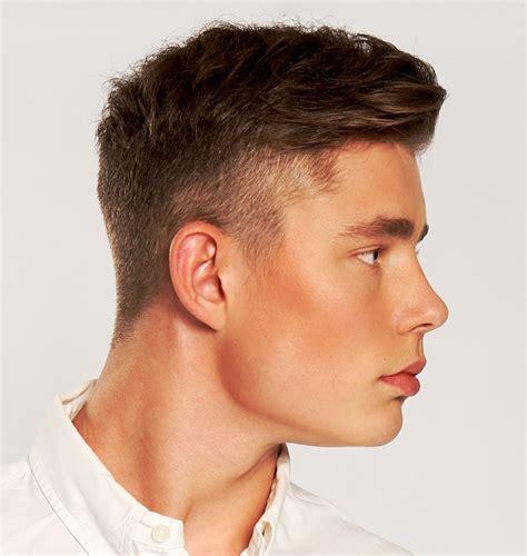 popular retro hairstyles  men mens craze