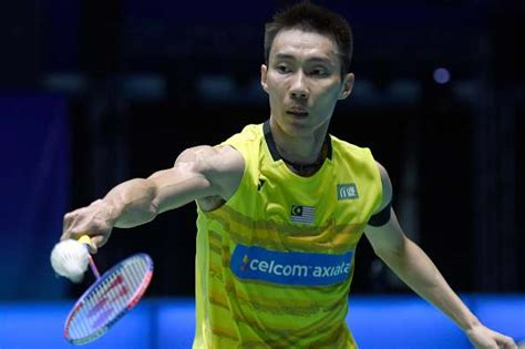 Malaysia Open Lee Chong Wei Sets Up Dream Final With Lin Dan