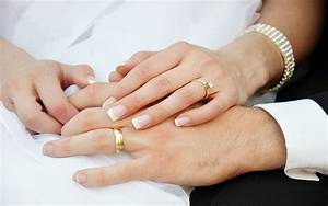 bride and groom hands and wedding rings wallpapers13com With wedding rings on hands photos