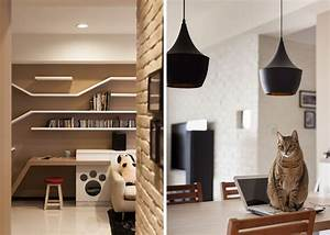The, Perfect, Cat, House, By, Thinking, Design, In, Taiwan