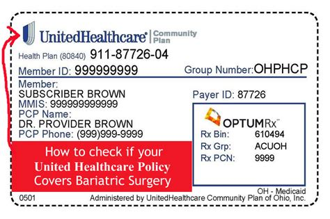 United healthcare is one of the most popular options for health insurance. United healthcare policy number on card - MISHKANET.COM