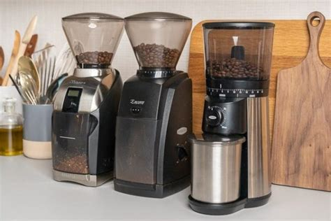 Drip coffee maker is very popular for enjoying hot coffee every morning. 10 Best Coffee Grinders 2020 - Do Not Buy Before Reading This!