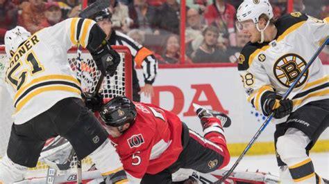 Bruins Vs. Senators Live Stream: Watch NHL Playoffs Game 2 ...