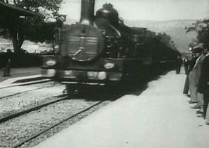 Train à L Arrivée : l 39 arrivo di un treno alla stazione di la ciotat wikipedia ~ Medecine-chirurgie-esthetiques.com Avis de Voitures