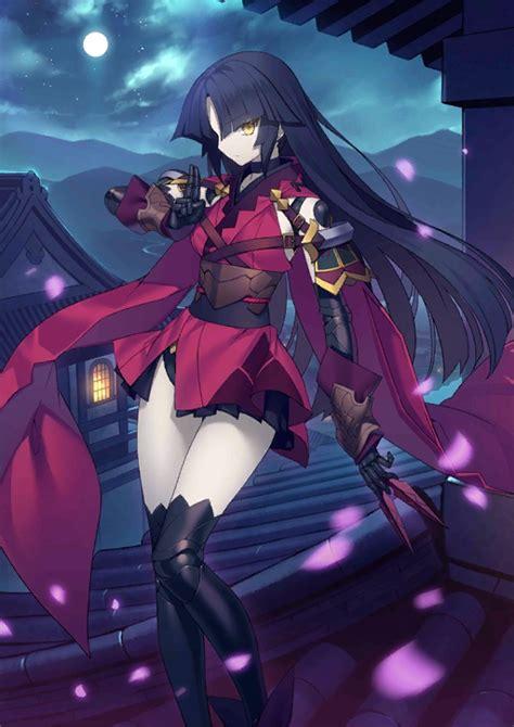 assassin katou danzou fategrand order image
