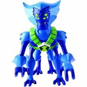 Ben10 Omniverse Spider Monkey Action Figure 4quot 32350