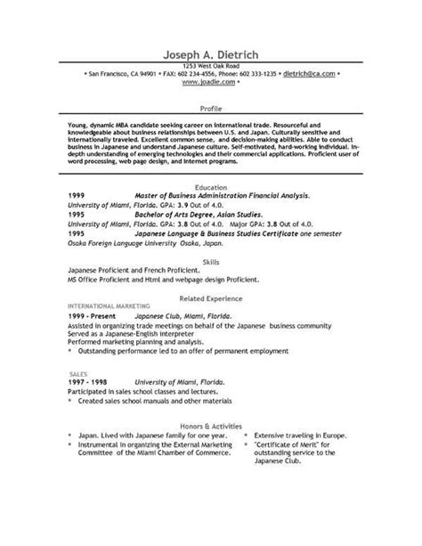 resume format on word resume templates word fotolip rich image and wallpaper
