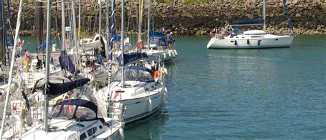 le port de plaisance de l ile d yeu cci vend 233 e