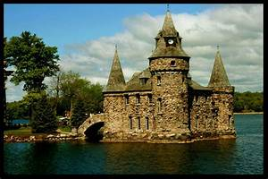 Boldt Castle A Photo From Ontario Central TrekEarth