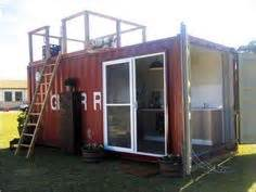 Container Me on Pinterest Shipping Container Homes