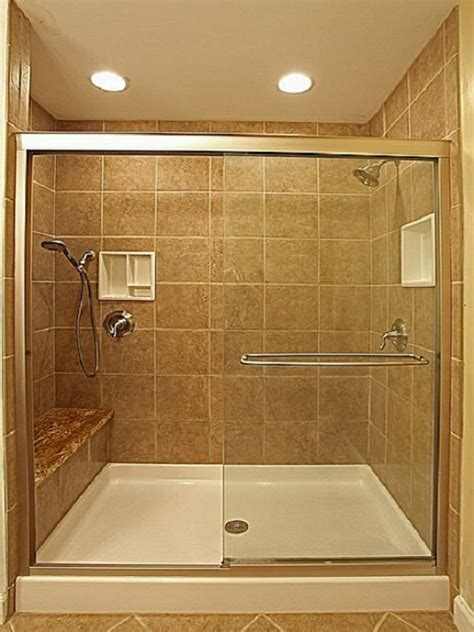Bathroom Shower Designs Pictures by Tips In Bathroom Shower Designs Bathroom Shower