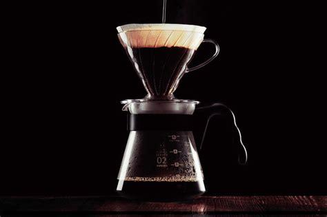 Kaffemästaren : HARIO V60 POUR OVER KIT